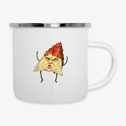 Macho Nacho - Camper Mug