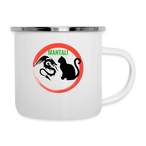 manf - Tazza smaltata