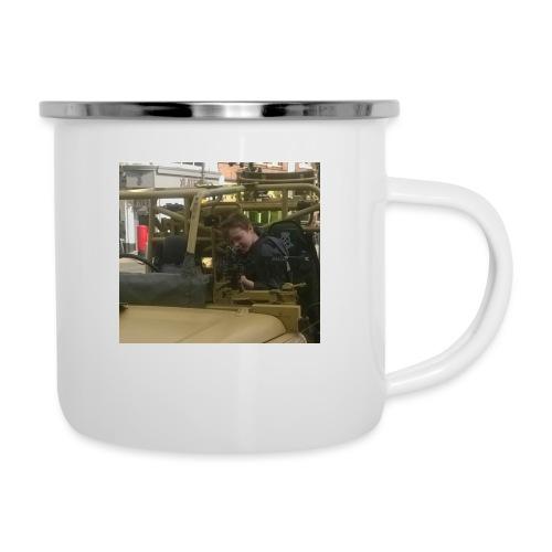 The Chromebook gamer mark.1 - Camper Mug