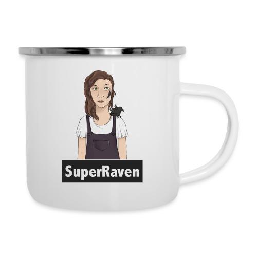 SuperRaven - Camper Mug