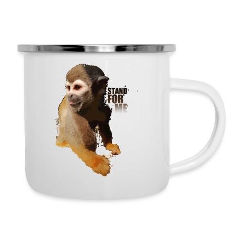 Stand for me - Camper Mug