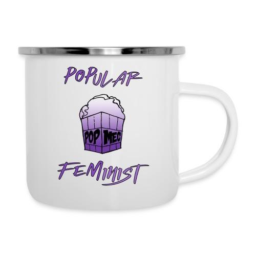 FemPop | Popular Feminist - Camper Mug