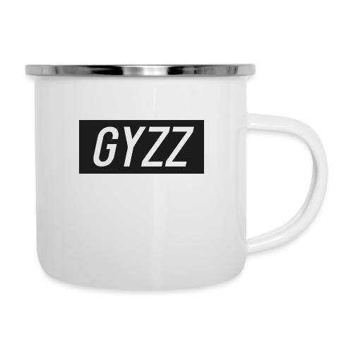 Gyzz - Emaljekrus