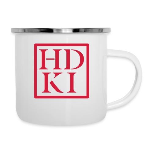 HDKI logo - Camper Mug