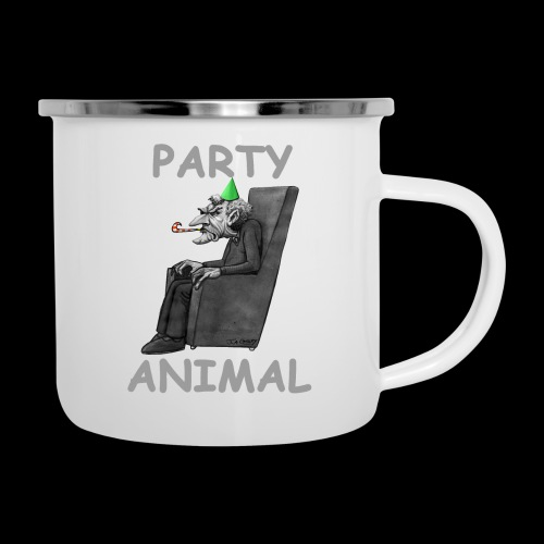 Miserable Git 2 - Camper Mug