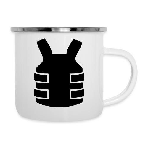 Bullet Proof Design - Camper Mug