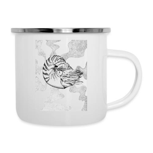 Nautilus - Camper Mug