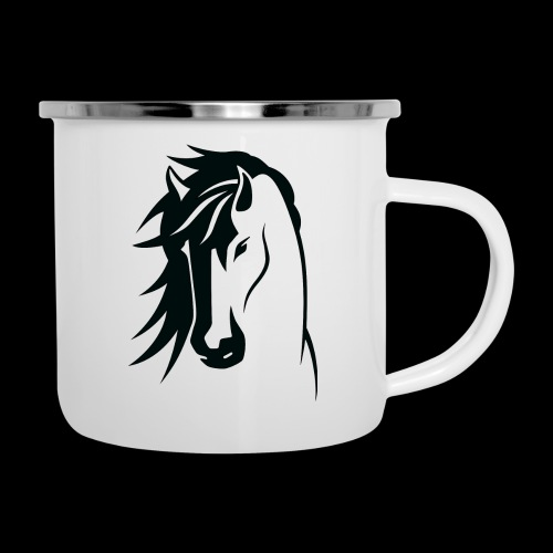 Stallion - Camper Mug