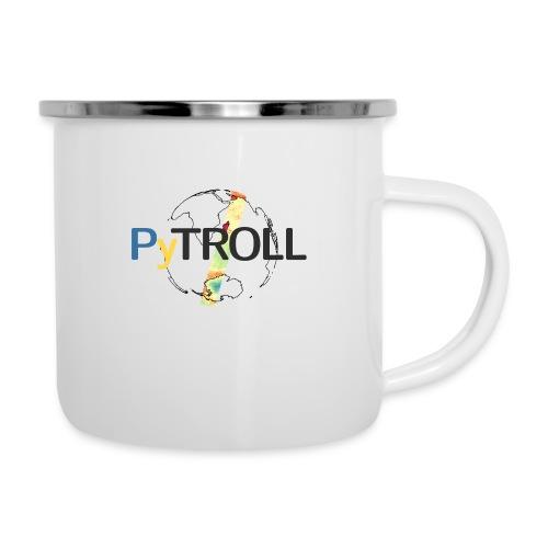 light logo spectral - Camper Mug