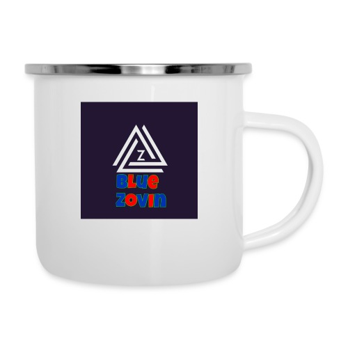BlueZovinshirt - Camper Mug