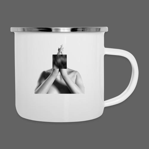 kube w - Camper Mug