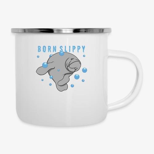 Born Slippy - Camper Mug