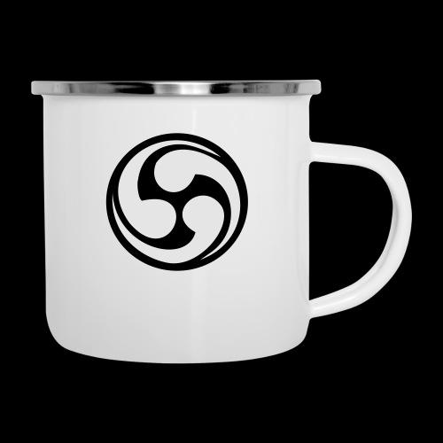 mitzu_tomoe_02 - Emaille-Tasse