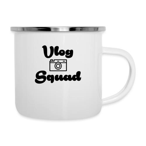 Vlog Squad - Camper Mug