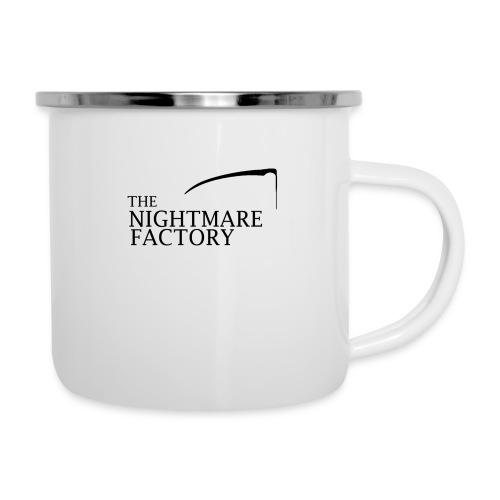 nightmare factory Nero png - Camper Mug