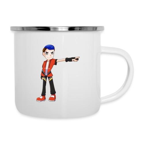 Terrpac - Camper Mug