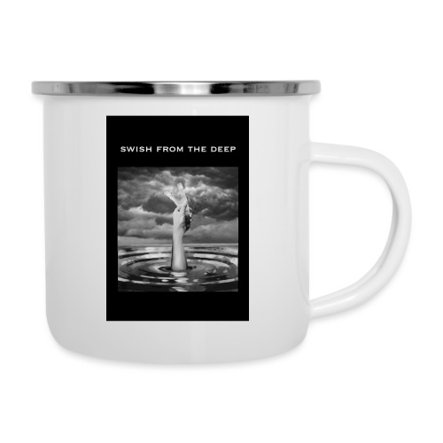 Swish from the deep - Camper Mug