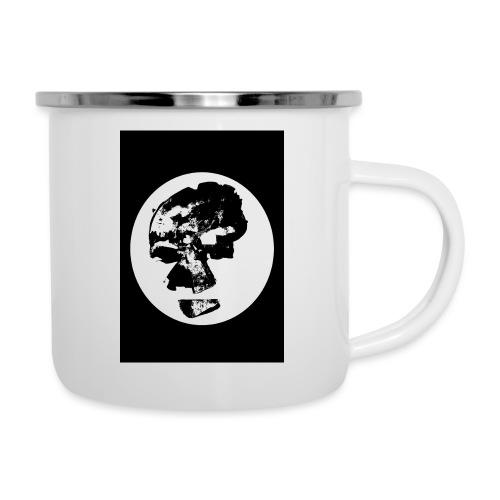 pbp LOGO - Camper Mug