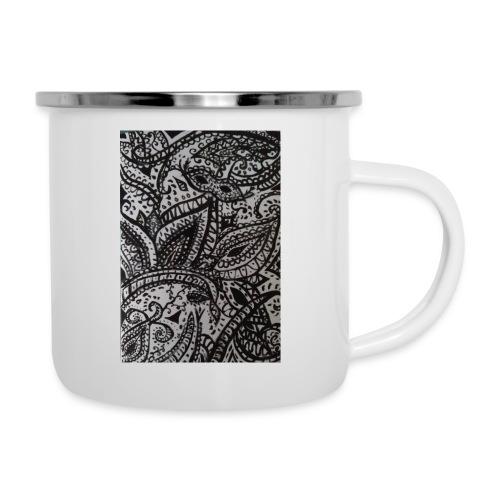 henna - Camper Mug
