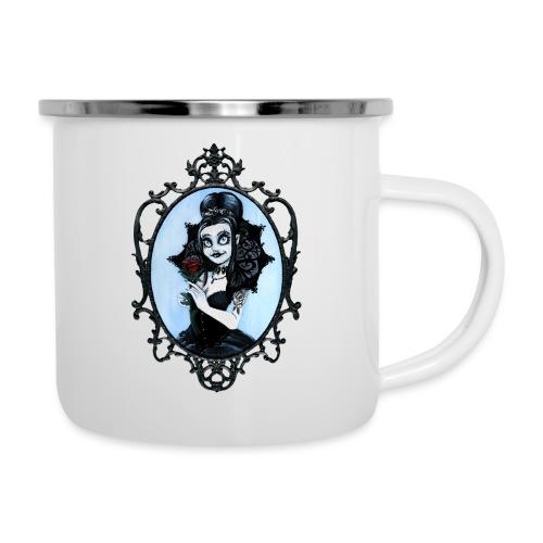 Model of the Year 2020 Lilith LaVey - Camper Mug