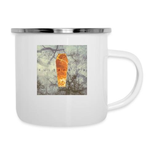 Kultahauta - Camper Mug