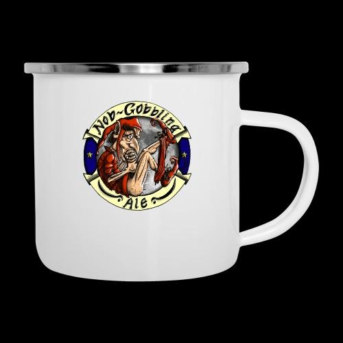 Goblin Ale T-Shirt - Camper Mug