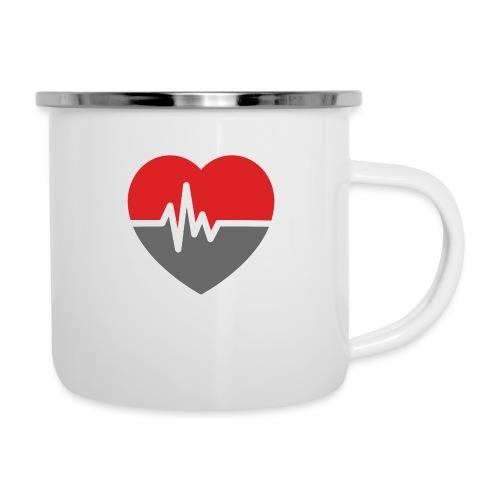 RaveHeart - Flowjob - Camper Mug