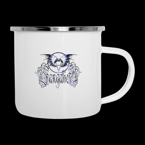 Fangaliel Logo - Camper Mug