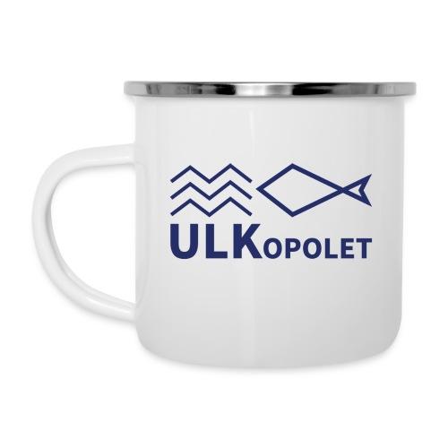ULKopolet - Emaljekrus