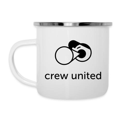 Crew United - Camper Mug