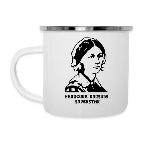 HC Nursing Superstar - Florence Nightingale - Emalimuki