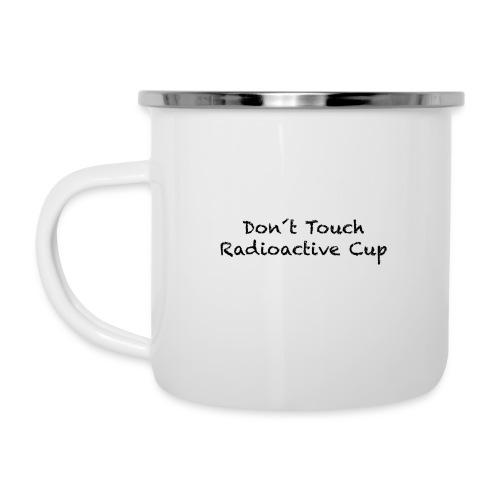 cup1 sin dibujo fondo - Taza esmaltada