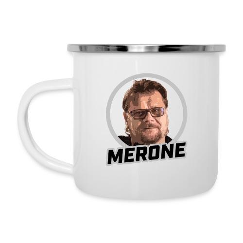 Merone t-paita - Camper Mug