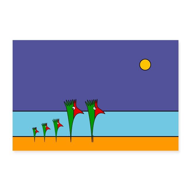 Galoloco - na praia / at the beach (2) -3:2