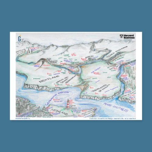 next: country map poster - Poster 36 x 24 (90x60 cm)
