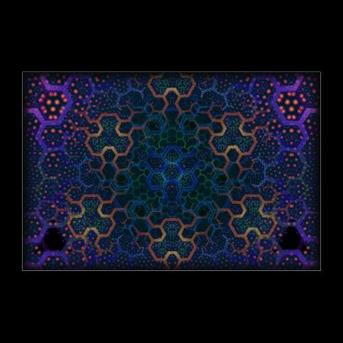 Psynopticum I - Poster 30x20 cm