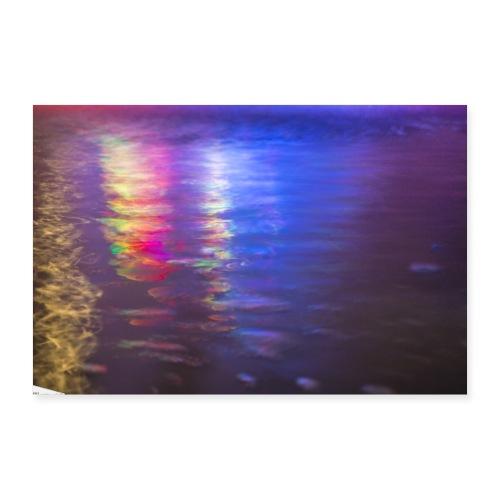 reflets metz - Poster 30 x 20 cm