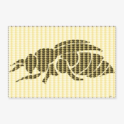 Reine des abeilles - Poster 30 x 20 cm