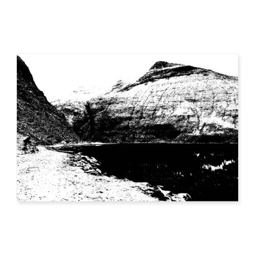 saksun2 - Poster 30x20 cm