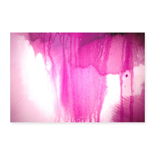 DreamPink - Poster 60x40 cm