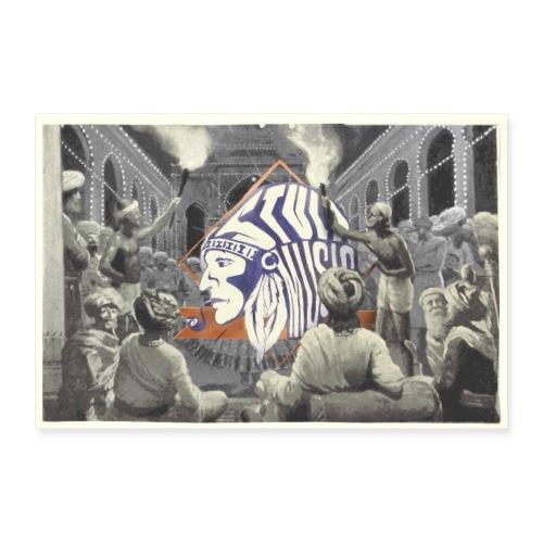 stulp - Poster - Poster 60x40 cm