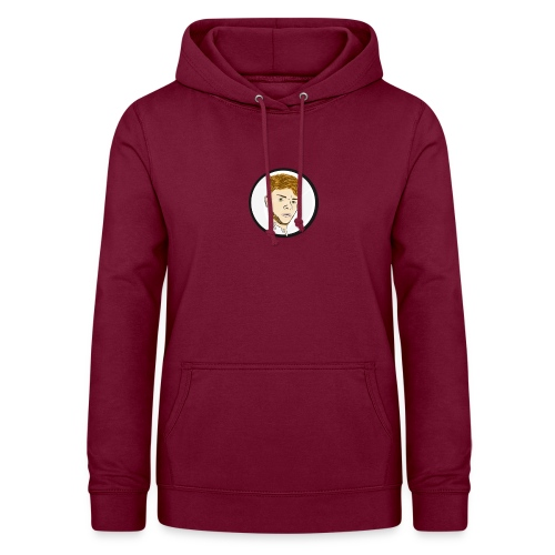 Tommy Judge YouTube Sweater - Women's Hoodie