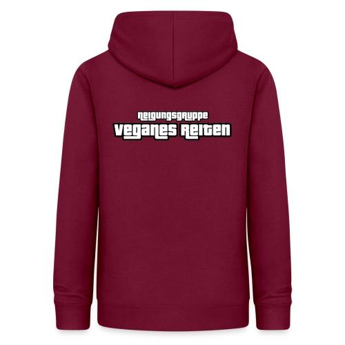 Normales Logo - Frauen Hoodie