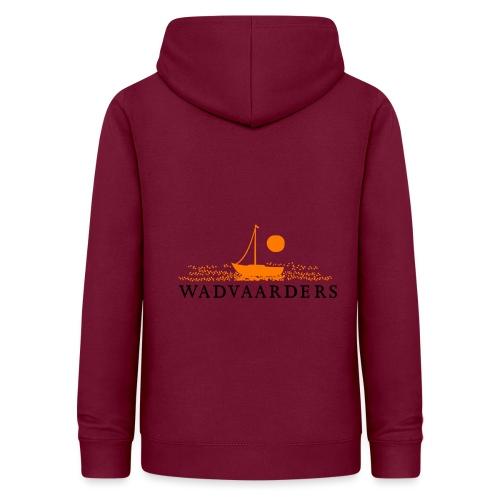 WADVAARDERS - Vrouwen hoodie