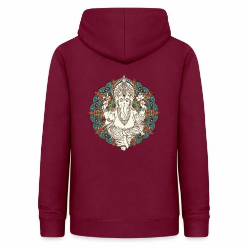 Ganesha - Dame hoodie
