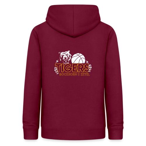BSG Tigers - Frauen Hoodie