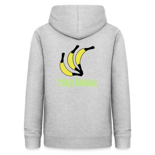 totally bananas - Vrouwen hoodie