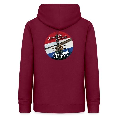 Holland Style (IIADIAM) - Frauen Hoodie