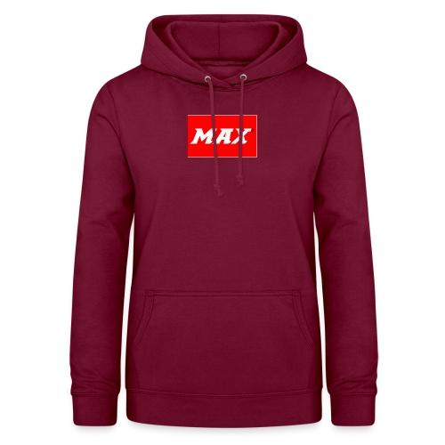 MannyGT merch - Women's Hoodie