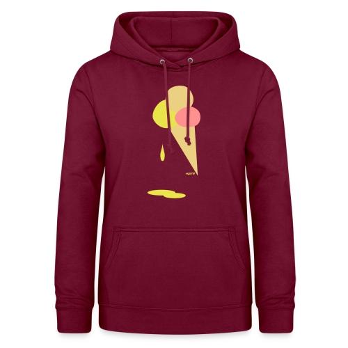 ijsje - Vrouwen hoodie
